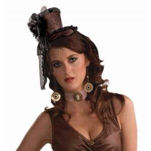 Forum Steampunk Hat Headband Arizona Fun Services Tempe Arizona