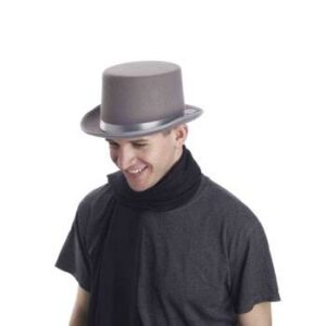 Forum Grey Top Hat Arizona Fun Services Tempe Arizona