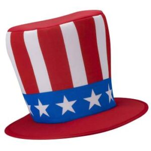 Forum Top Hat Uncle Sam Arizona Fun Services Tempe Arizona
