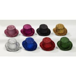 Forum Mini Top Hat Glitter Arizona Fun Services Tempe Arizona