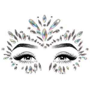 Leg Avenue Face Jewels Iris Arizona Fun Services Tempe