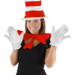 Elope Cat in the Hat Kit Arizona Fun Services Tempe Arizona