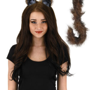 Elope Fox Cat Kit Arizona Fun Services Tempe Arizona