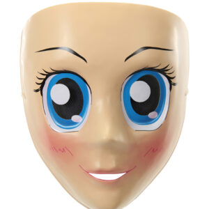Elope Anime Mask Arizona Fun Services Tempe Arizona