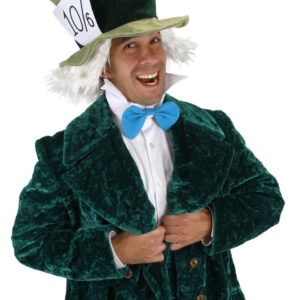 Elope Mad Hatter Kit Arizona Fun Services Tempe Arizona
