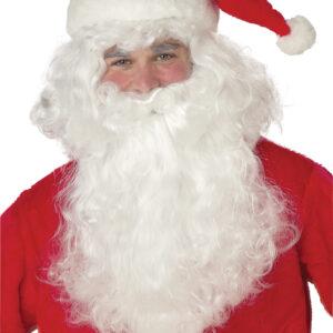 California Costume Santa Claus Wig Arizona Fun Services Tempe Arizona
