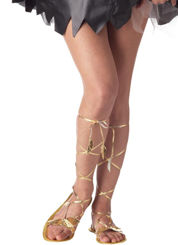 California Costume Goddess Sandal Arizona Fun Services Tempe Arizona
