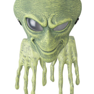 California Costume Alien Mask and Hands Arizona Fun Services Tempe Arizona