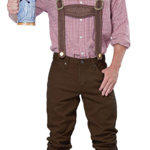 California Costume Lederhosen Kit Arizona Fun Services Tempe Arizona