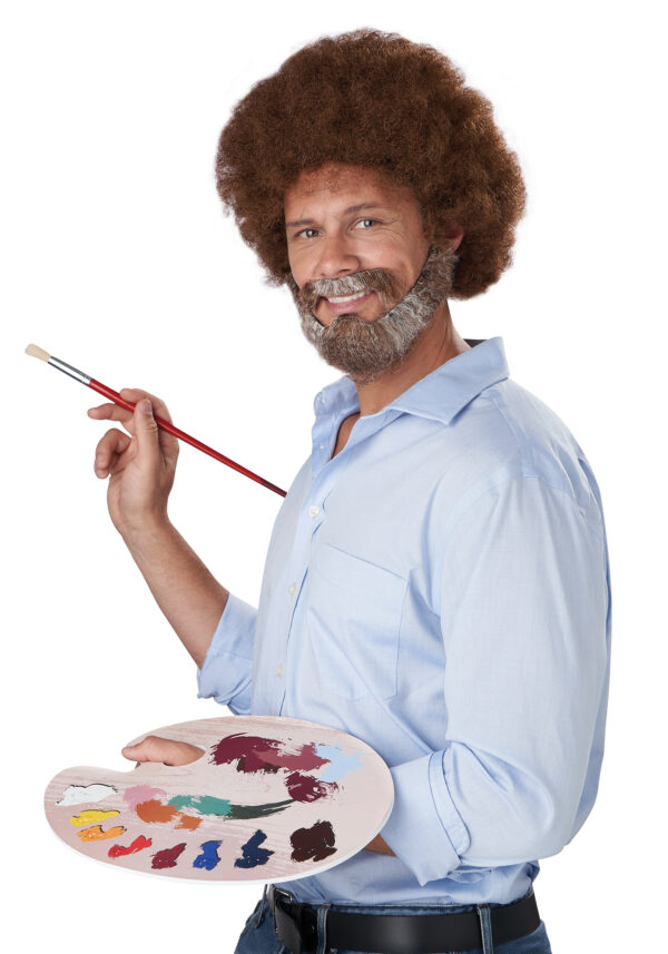 California Costume Joyful Painter Kit Arizona Fun Services Tempe Arizona