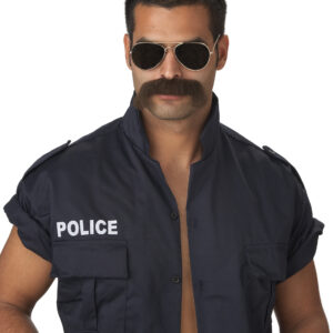 California Costume The Man Mustache Arizona Fun Services Tempe Arizona