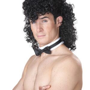 California Costume Girls Night Out Black Wig Arizona Fun Services Tempe Arizona