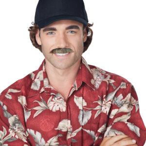 California Costume The Magnum Mustache Arizona Fun Services Tempe Arizona