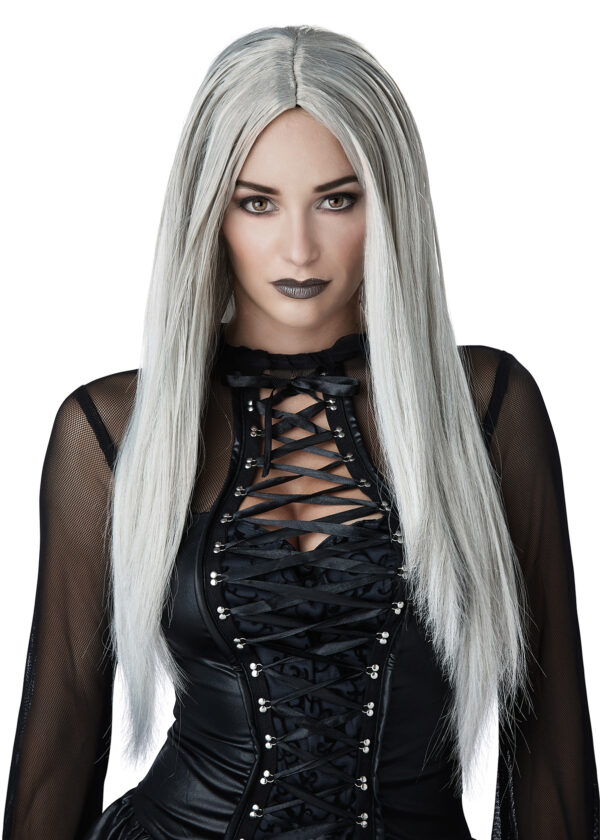 California Costume Gothic Matriarch Wig Arizona Fun Services Tempe Arizona