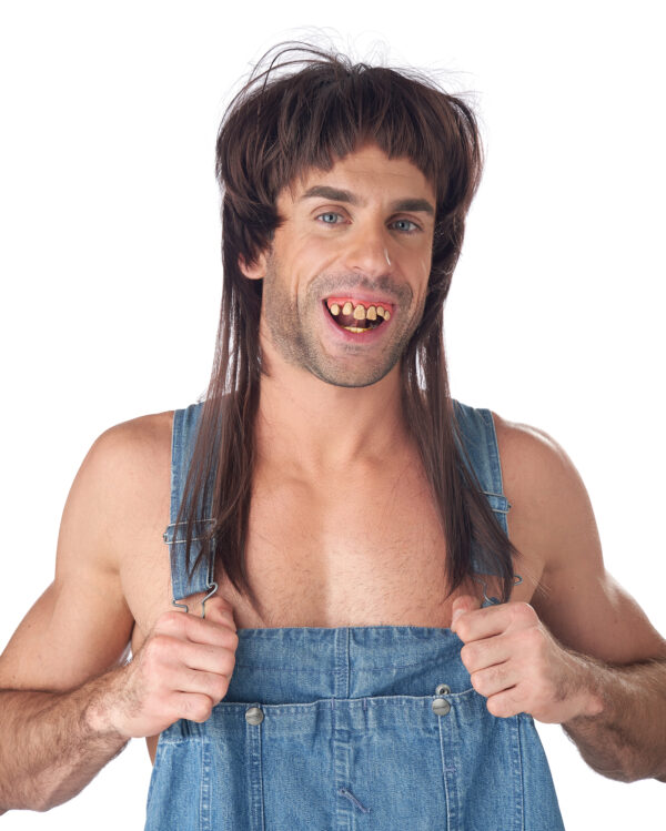 California Costume Hillbilly Hearthrob Wig Arizona Fun Services Tempe Arizona