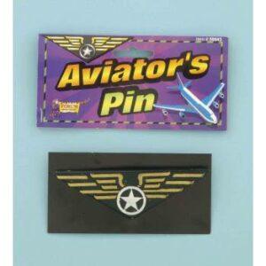 Forum Aviator Pin Arizona Fun Services Tempe Arizona