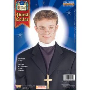 Forum Priest Collar Arizona Fun Services Tempe Arizona