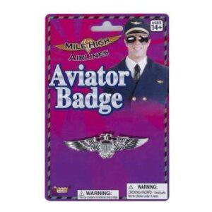 Forum Aviator Silver Badge Arizona Fun Services Tempe Arizona