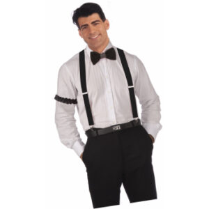 Forum Black Suspenders Arizona Fun Services Tempe Arizona