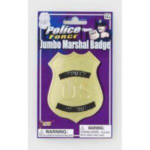 Forum Jumbo Marshall Badge Arizona Fun Services Tempe Arizona