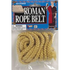 Forum Roman Rope Belt Arizona Fun Services Tempe Arizona