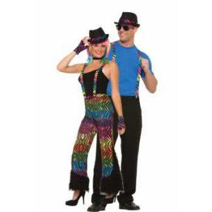 Forum Suspenders Rainbow Zebra Arizona Fun Services Tempe Arizona