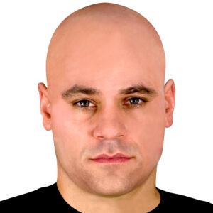 Cinema Secret Bald Cap Beige Arizona Fun Services Tempe Arizona